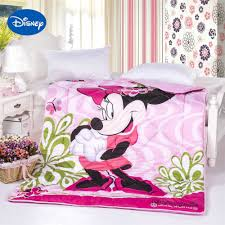 Minnie Mouse Bedspread Set Online Get Cheap Mouse Comforter Aliexpress Com Alibaba Group
