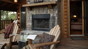 exterior design satterwhite log homes with gable roof and wooden wall