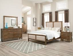 Coaster Furniture Bedroom Sets by Coaster Bridgeport Bedroom Collection Weathered Acacia 204171