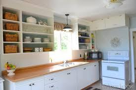 remodelaholic budget friendly kitchen remodel