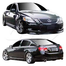 lexus gs300 for sale brunei duraflex gs300 gs350 gs430 gs450 gs460 r sport body kit 4 pc for