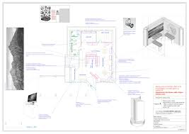 file project proposal museum design for museo delle grigne
