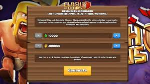 clash of clans hack tool apk clash of clans hack no survey get unlimited gems gold elixir