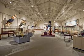 Find list of History & Art Museums in Virginia