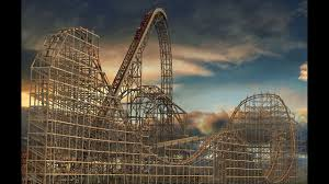 Six Flags Height The Most Insane New Roller Coasters In The U S Cnn Travel