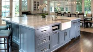 big kitchen island designs large kitchen island designs 11962 ideas 7 verdesmoke large
