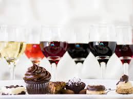 wine chocolate damiano shares secrets for wine chocolate s day