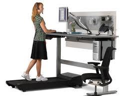 Office Desk Exercise Desk Exercises Promote Healthier Office Ergomaker