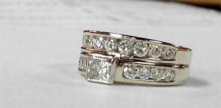 wedding ring repair call us when a diamond goes missing repair for suffield ct
