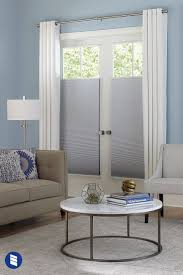 46 best door blinds images on pinterest sliding glass door