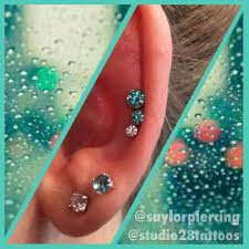 saylor studio 28 quality tattoo and piercing studio in new