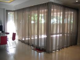 Curved Curtain Track System by 100 Bendable Curtain Track For Heavy Curtains Curtain