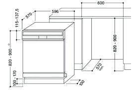 hauteur de cuisine hauteur d un meuble de cuisine 37097 sprint co