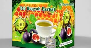 Teh Ruqyah teh ruqyah herbal buku herbal ruqyah