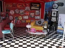 idee deco cuisine vintage organisation décoration cuisine ée 50 decoration cuisine