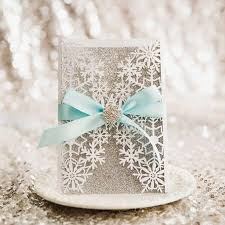 snowflake wedding invitations snowflake wedding invitations arabia weddings