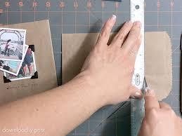 Pocket Photo Album Vintage Photo Album Pocket Diy Wedding Invitation Embellishment