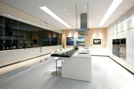 cuisine americaine de luxe cuisine de luxe americaine amenagement cuisine americaine salon