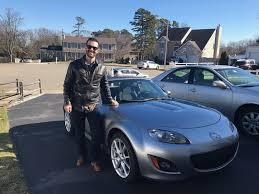 back in a miata new to me nc mx 5 miata forum