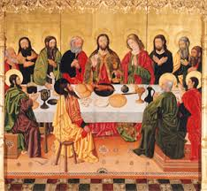 what did the passover meal consist of was jesus last supper a seder biblical archaeology society