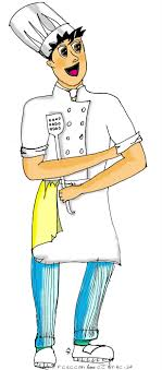 tenu professionnelle cuisine illustration cuisinier type 614x1396 jpg