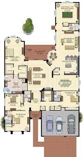 Floor Plans House 1489 Best Residential Floor Plans Images On Pinterest Acadian