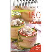 chevalet cuisine 150 recettes petits prix chevalet cuisine spirale collectif
