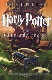 completo di harry potter e la dei segreti harry potter e la dei segreti vol 2 rowling j k salani