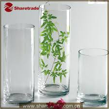 Clear Vases Bulk 2014 New Window Display Weeding Gorgeous Decoration Clear Tall