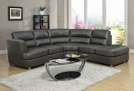 Compact Sectional Sofa Sofas Wonderful Sectional Couch With Recliner Grey Sectional
