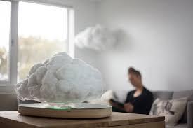 Living Room Bluetooth Speakers Cool Floating Bluetooth Speaker Disguised As A Cloud