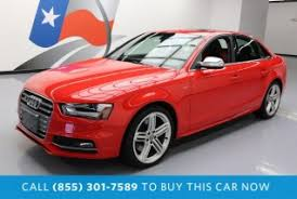 audi s4 used used audi s4 for sale in san diego ca 5 used s4 listings in san