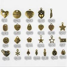 customized charms china customized charms made of alloy available in different