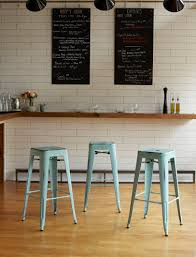 Osp Designs Love The Vintage Look Of These Metal Stools Bristow Collection