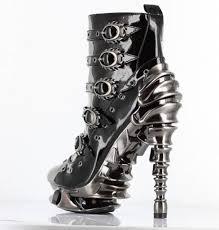 hades footwear machina subspace