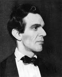 abraham lincoln on thanksgiving abe lincoln in illinois play wikipedia