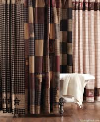 Americana Kitchen Curtains by Enchanting Americana Shower Curtains 57 In Kitchen Curtains With