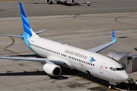 Garuda Indonesia Garuda Indonesia Plans To Serve Manila By End Of 2014 Philippine