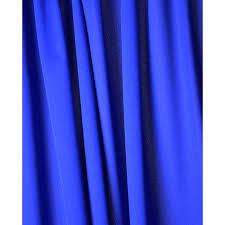 blue backdrop royal blue fabric backdrop backdrop express
