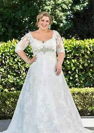 wedding dresses size 18 plus size half sleeve wedding dress bridal gown custom 16 18