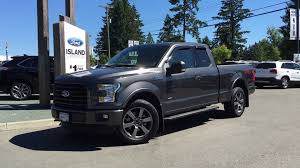 ford f150 supercab xlt 2016 ford f 150 xlt fx4 sport supercab 4x4 w boxlink liner