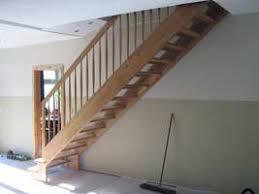 gerade treppe tischlerei ullrich ruhe treppen in der tischlerei in hof