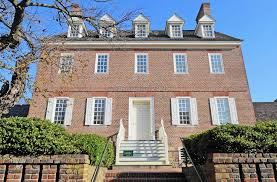 Candlelight Homes Annapolis By Candlelight Tour Offers Look At Historic Homes