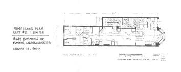 Saks Fifth Avenue Floor Plan by 647 Boylston Street Kb U0026p Real Estate