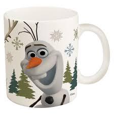 disney coffee mugs for sale olaf u0026 sven zak zak designs