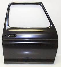 73 79 ford truck 78 79 bronco 73 79 ford truck left aftermarket door shell