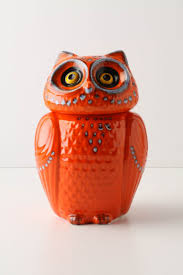 Owl Kitchen Canisters 65 Best Owl Cookie Jars Images On Pinterest Owl Cookie Jars Owl
