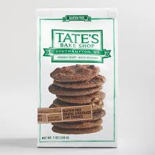 where to buy tate s cookies tate s gluten free chocolate chip cookies world market