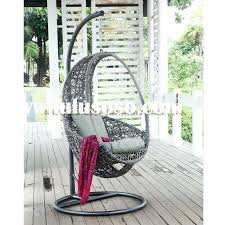 Swing Chairs For Patio Awesome Hanging Porch Chair Decor Hanging Lawn Chair Patio