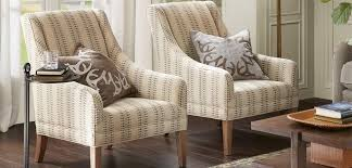 shop chic living room accent chairs and upholstered benches